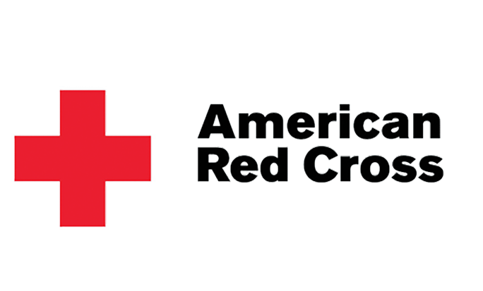 American Red Cross, Jumbled Dreams, Charity Partner, Changing Lives