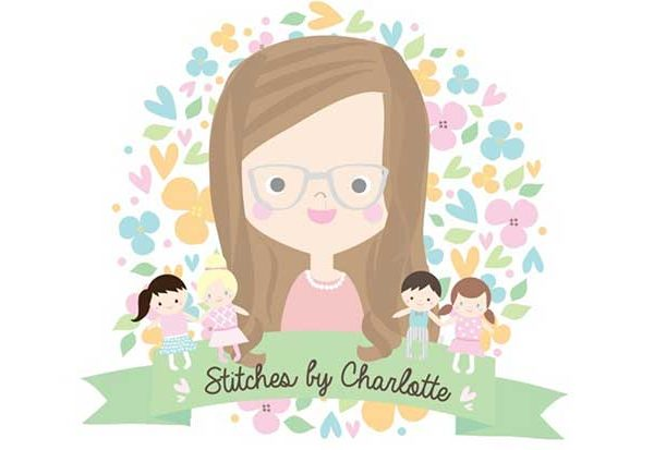Stitches by Charlotte, Jumbled Dreams, Changing Lives