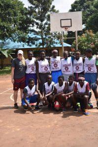 Simple Pursuit Missions, Jumbled Dreams, Changing Lives, Uganda