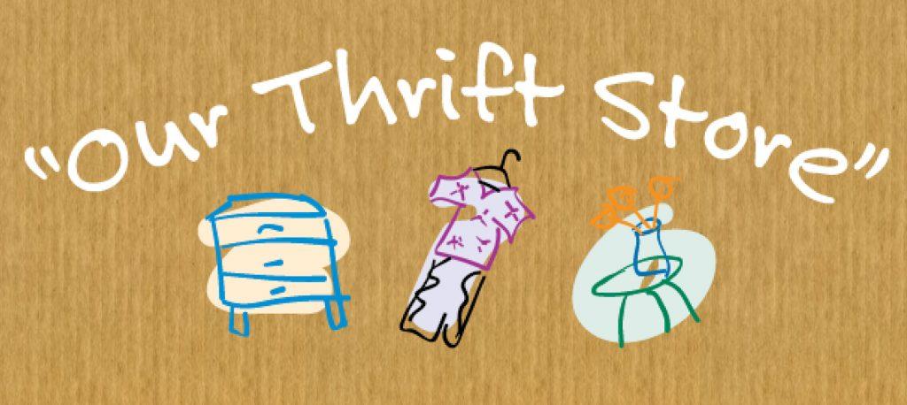 Our Thrift Shop, Jumbled Dreams