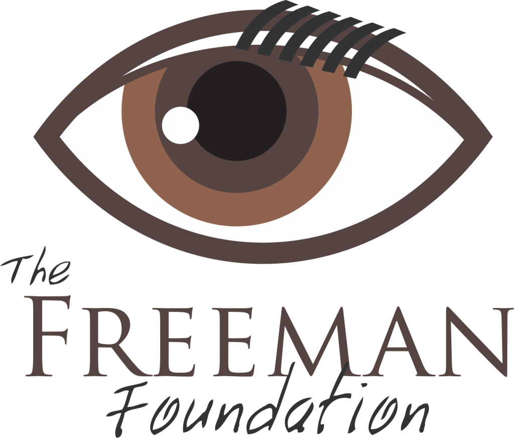 The Freeman Foundation, Jumbled Dreams, Changing Lives