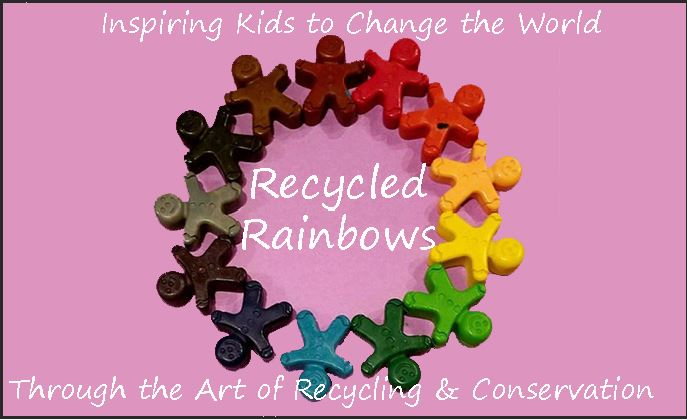 Recycled Rainbows, Changing Lives, Jumbled Dreams