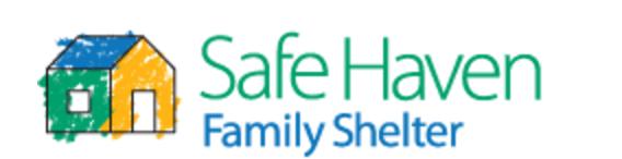 Safe Haven Family Shelter, Jumbled Dreams, Changing Lives