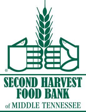 Second Harvest Food Bank, Jumbled Dreams, Changing Lives, Nashville