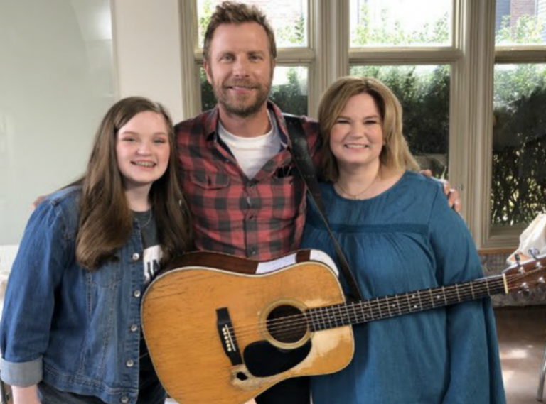 Dierkds Bentley, Sydnee Floyd, Jumbled Dreams, Woman Amen