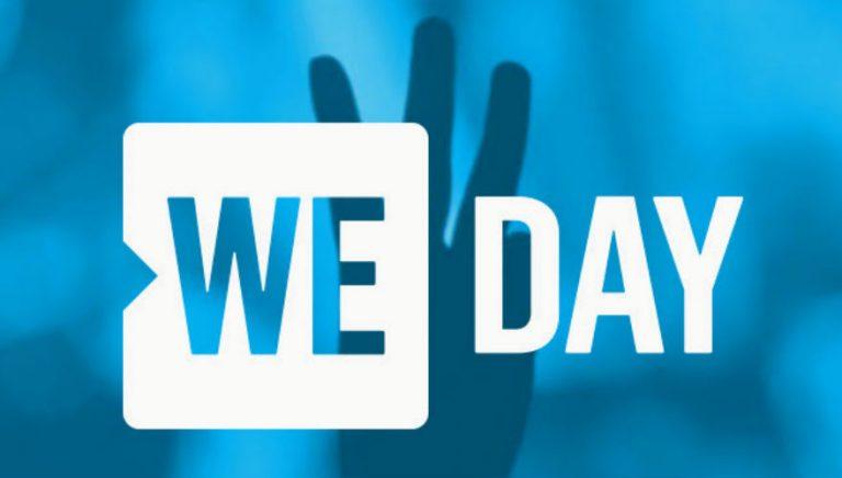 We Day, Jumbled Dreams, Dierks Bentley, Sydnee Floyd